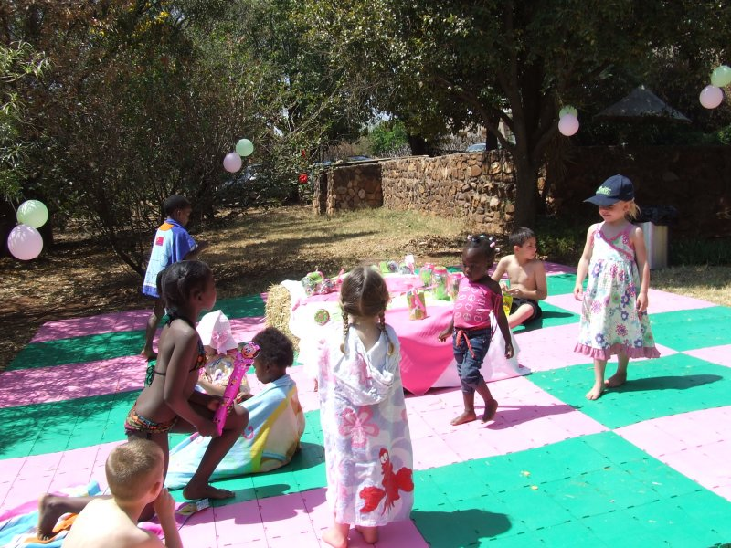 Kiddies_party_Floor