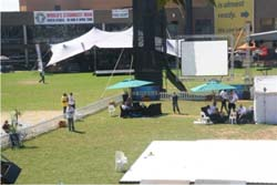 Sasol event flooring 2010 - carnival city 007