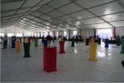 Sasol event flooring 2010 - carnival city 012