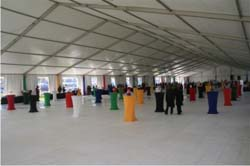 Sasol event flooring 2010 - carnival city 016