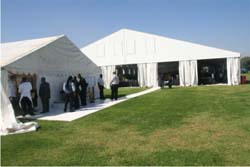 Sasol event flooring 2010 - carnival city 018