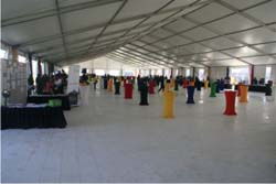 Sasol event flooring 2010 - carnival city 009