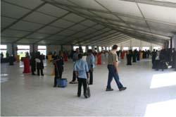 Sasol event flooring 2010 - carnival city 010